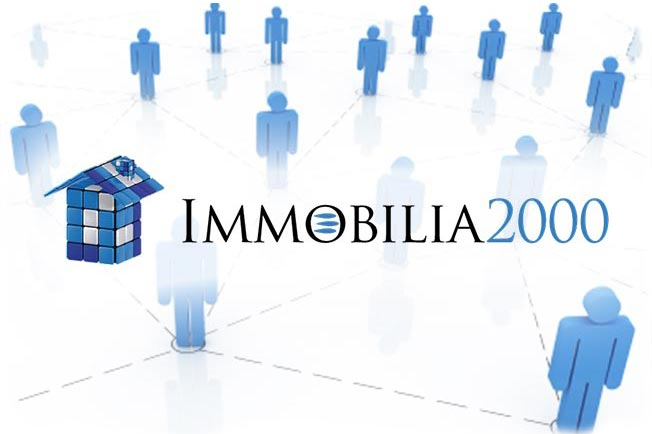 Gestionale Immobilia2000