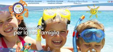 Binergy siti internet siti web hosting grafica design - Fiesoli immobiliare ...